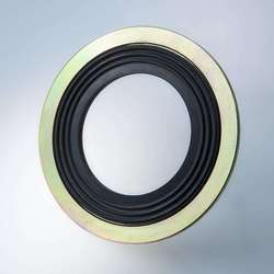 Rubber Steal Plant Gaskets