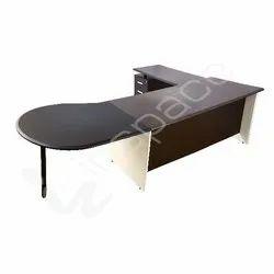 Promoter - Charman  Table