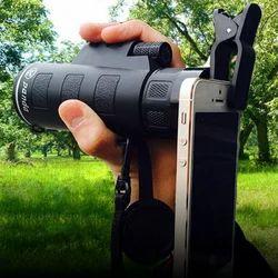 Zoom Mobile Camera Lens