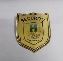 Logo & Metal Badges