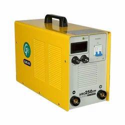 Single Phase 250 ARC Welding Machine, Automatic Grade: Automatic
