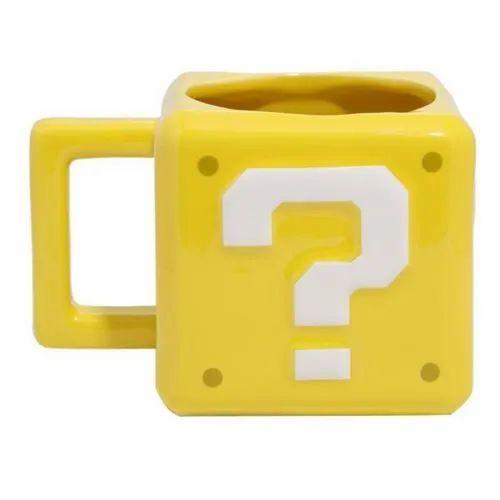 Coffee Mario Mug New Super Fashion CxorWBde