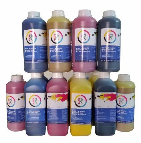 Solvent & Eco Solvent Ink