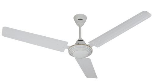 Energia Isi White 1200 Ceiling Fans