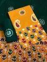 Multi Batik Dress Material
