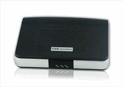 4 Line USB Voice Logger