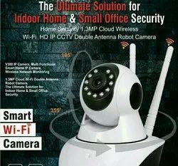Wi Fi Cctv Camera