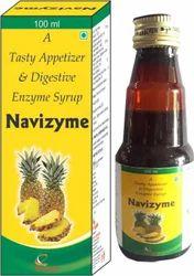 A Tasty Appetizer & Digestive Enzyme Syrup