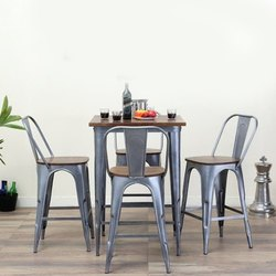 Bar Dining Table Chair