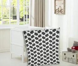 Printed Various Organic Cotton Baby Bedding Set