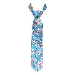 Polyester Fabric Tie