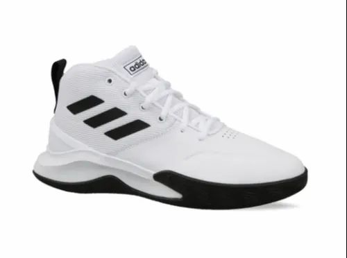 Men's Adidas Basketball Own The Game Shoes