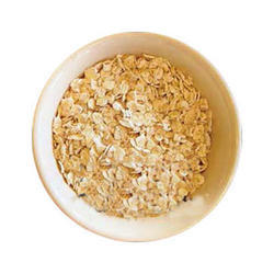Large Flake Instant Oats, High In Protein