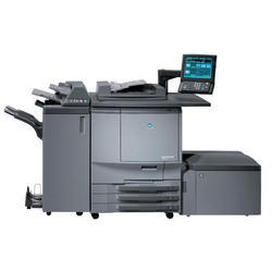 Konica Minolta Bizhub Pro C5501 Printer