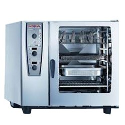 Rational Combi Oven 102G (2 / 1x20 GN)