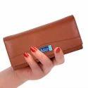 Adone Ladies Leather Wallet