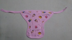 100% Hosiery Cotton Printed Baby Nappy (Colour Base)