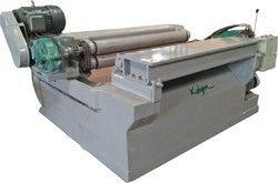 Debarking Machine MODEL LMRC-1300/LC
