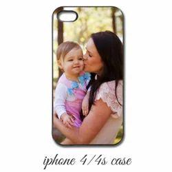 Multicolor Photo Phone Case