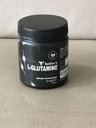 Saillons L-Glutamine Powder, Packaging: Jar and Bottle