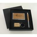 Pen Sets And Visiting Card Holder