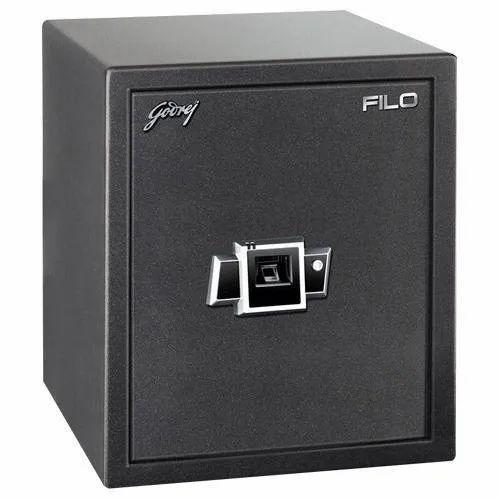 Godrej Filo Biometric Safety Locker