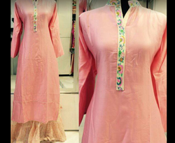 Party Wear Ladies Kurti