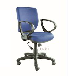 Task and Visitor Chair LT-503