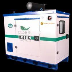 Silent DG Rent, Capacity Range: 30kva - 500kva