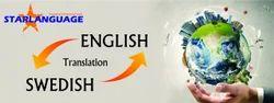 Swedish Translation Services, India