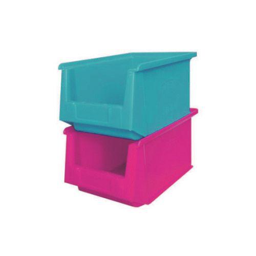 Stackable Shelf Storage Bin