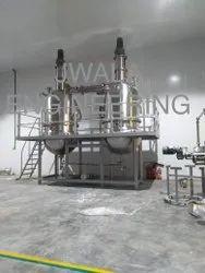 Mango Jam Processing Plant