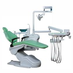Bio-Deluxe Electric Dental Chair