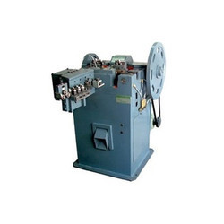 Ancillary Panel Pin Machine