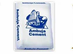 Ambuja White Cement