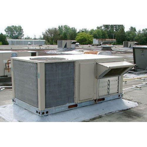 Automatic Rooftop Packaged Ac Unit 380 To 480 V Rs