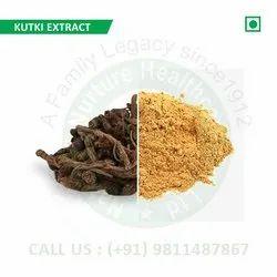 Kutki Extract (Picrorhiza Kurroa, Katuka, Kuru, Picroriza, Picrorhiza scrophulariiflora)