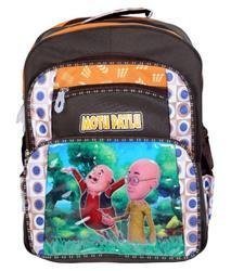 Printed School Bag