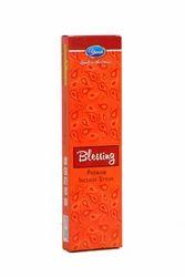 Blessing Incense Sticks