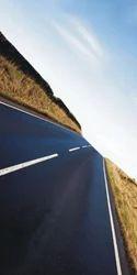 Asphalt Road Project