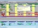 WORKPLAN - Manufacturing Execution Software (MES) for Projects