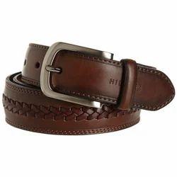 47e58e198ad11 Men Italian Oiled Leather Belt at Rs 150  piece
