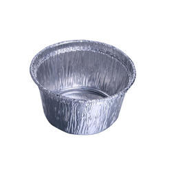 Disposable Foil Container