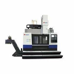 New VNL Series Vertical CNC Turning Center
