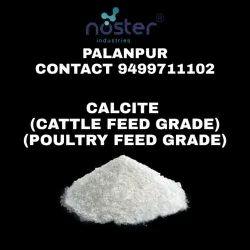 calcite powder, Grade: Feed Grade, Packaging Type: Beg