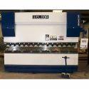 CNC Synchro Press Brake