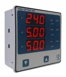 Rish Optima Vaf Multi Function Power Meter