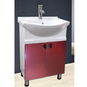 22 inch PVC Home Bathroom Vanities