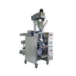 Pouch Packing Machines - Powder Filling, Sealing, Packing