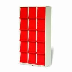 LPR 02 - Library Periodical Display Rack